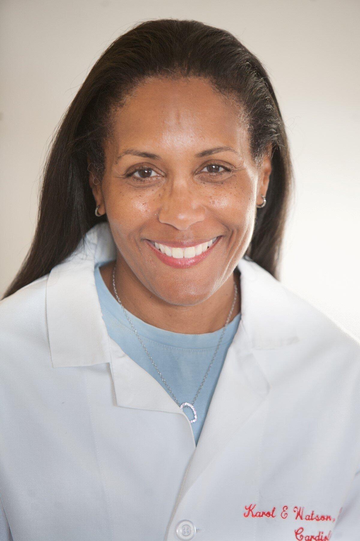 Karol Watson, MD, PhD