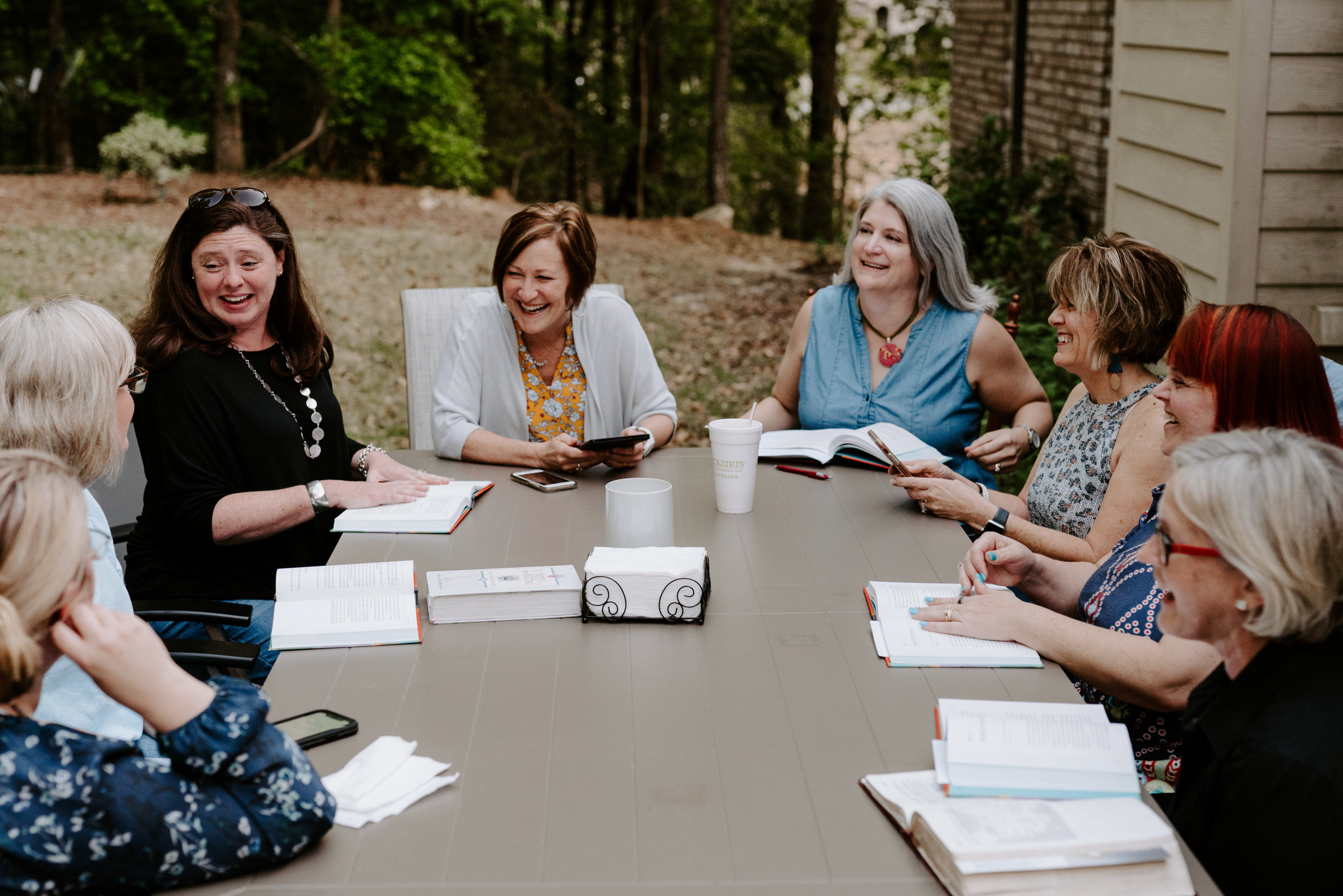 Groups - Here at Cornerstone, we believe that you aren't meant to walk in your faith alone. Community Groups are 8-week long groups based on similar walks of life, hobbies, and interests. If you are interested in hosting a Community Group of your own, contact suzanne@cornerstonebuzz.org for more info!