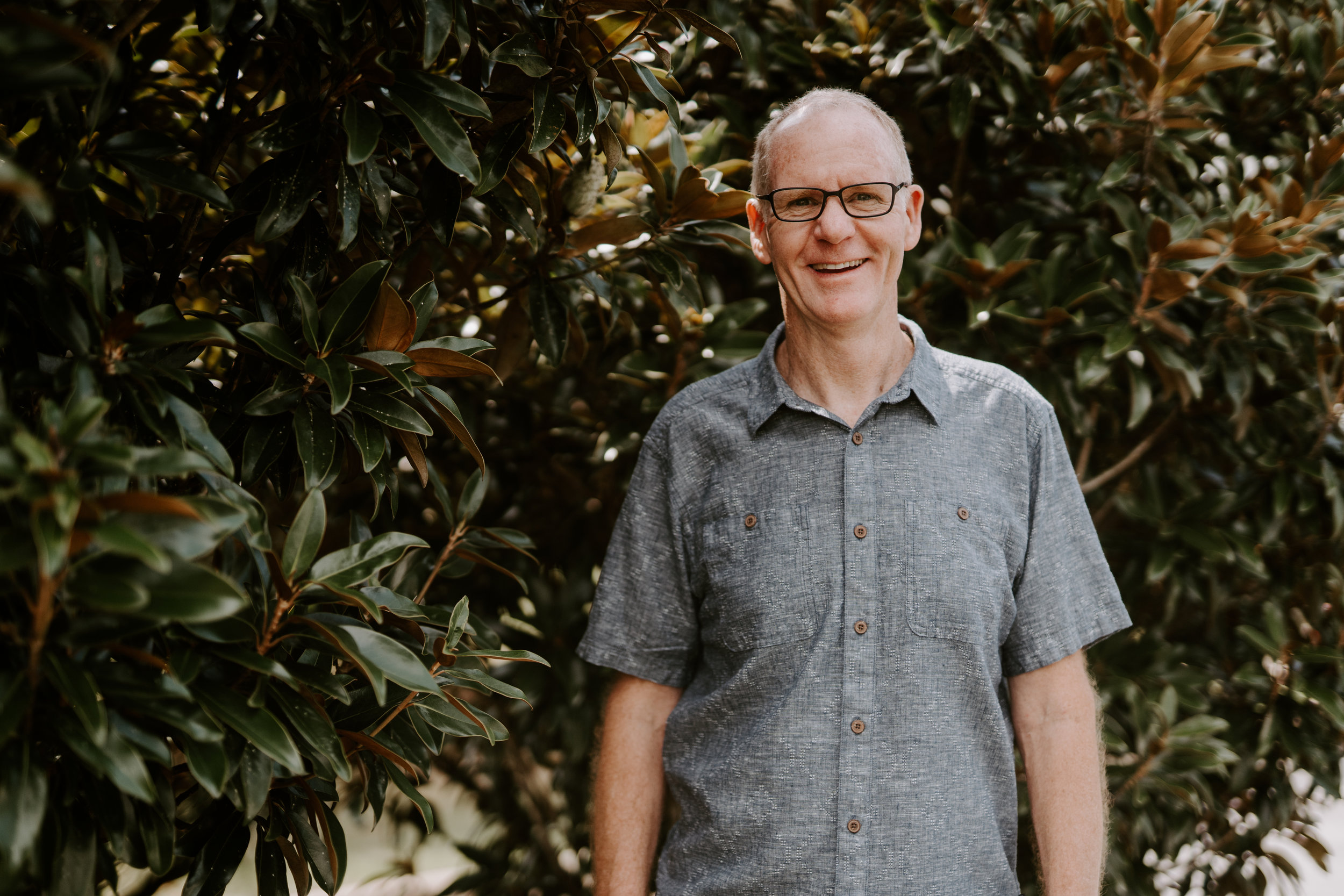 Jack Fisher, Director of Operations - As Director of Operations, Jack is responsible for working with the staff on a daily basis. He is also responsible for community groups and our efforts in serving Uganda.jack@cornerstonebuzz.org