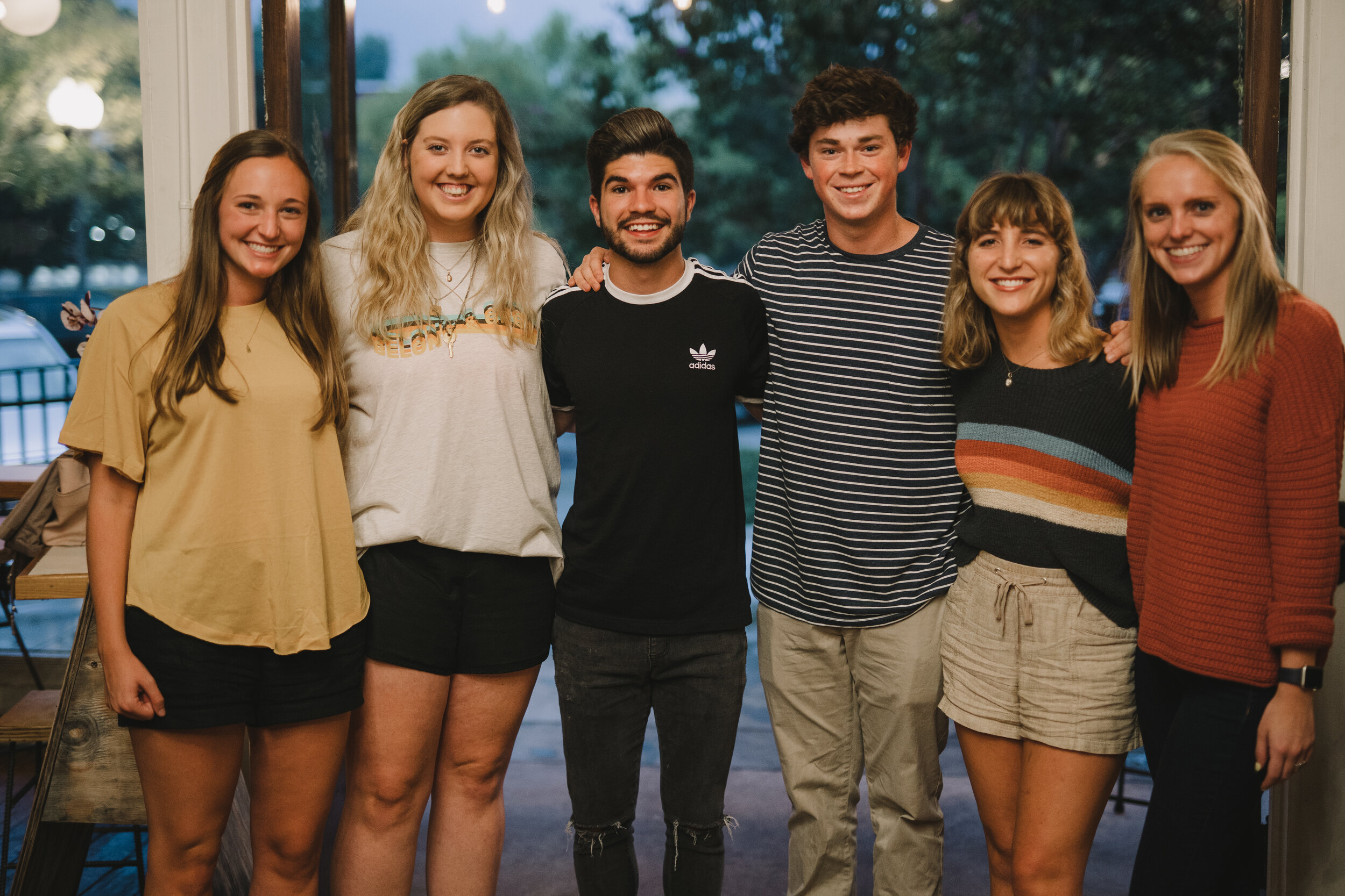 INTERN WITH US - Interning is a way for college students to get more involved with what goes on in Cornerstone behind the scenes. There are many different interning areas: kids, youth, college, production, creative team, and guest service!If you would like to intern with Cornerstone or want more information, email pat@cornerstonebuzz.org.