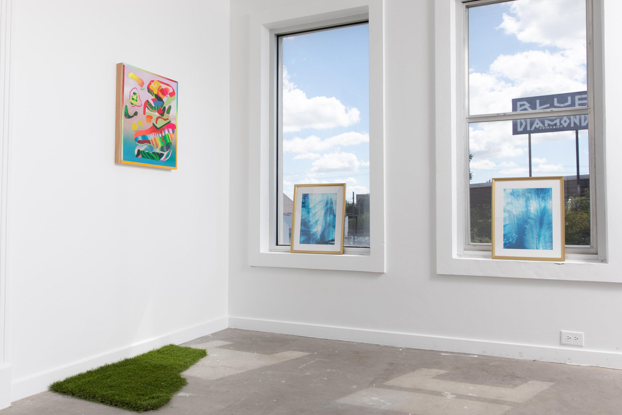 Shamsy and Mariella Guzman at WAAS Gallery 3 by Frank Darko.jpg