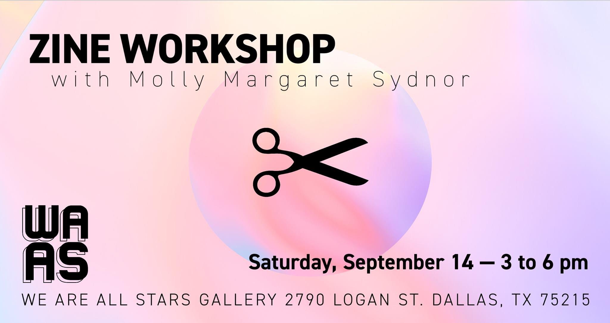 Zine Workshop with Molly Sydnor.jpg