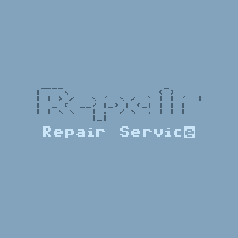 Repair & Maintenance