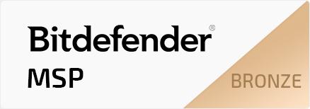 Bitdefender MSP (Bronze)