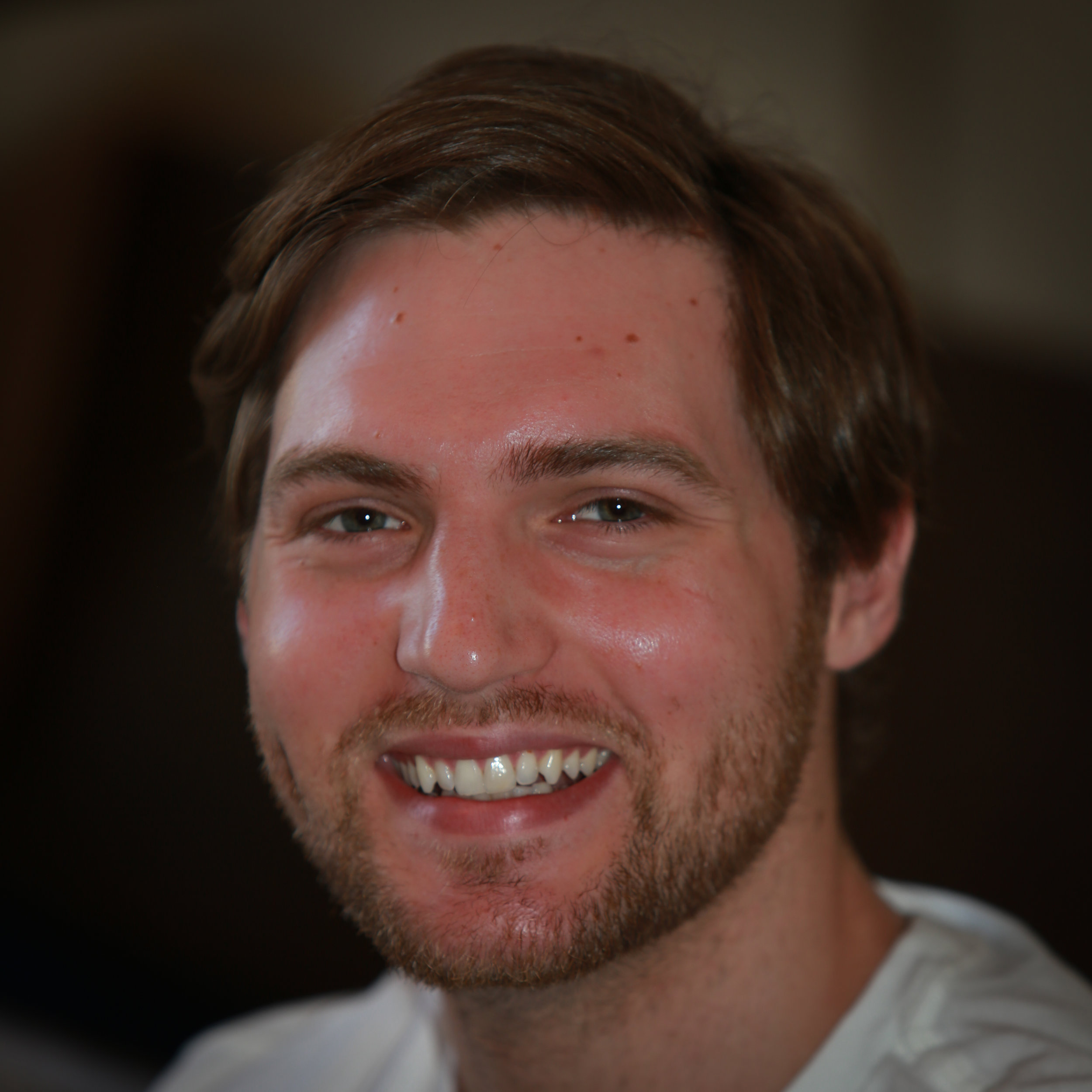 Brandt Henley - Assistant Director of Youth & Young Adult Ministries