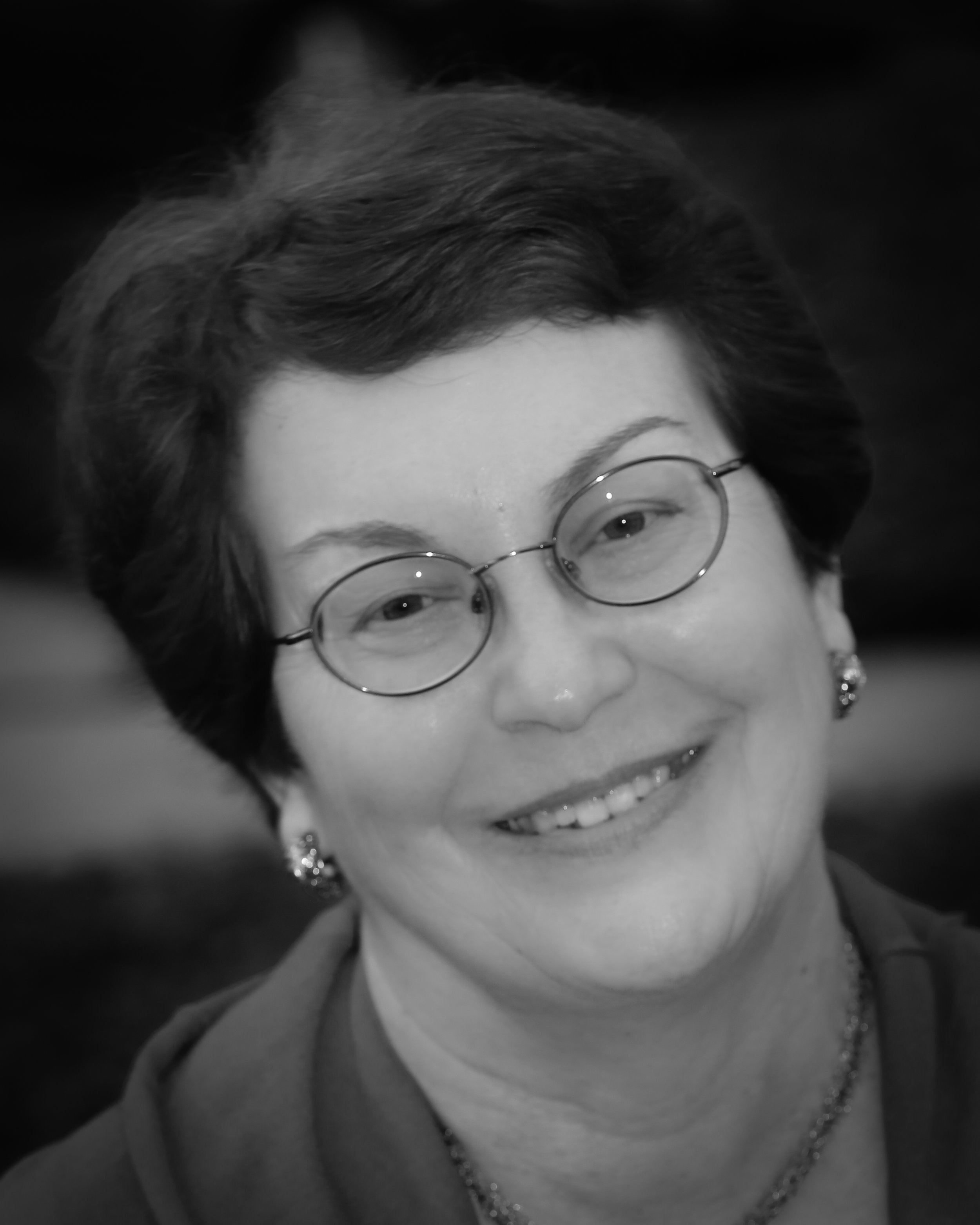 Dr. Kathryn Brown - Violin, Viola, and Cello Instructor