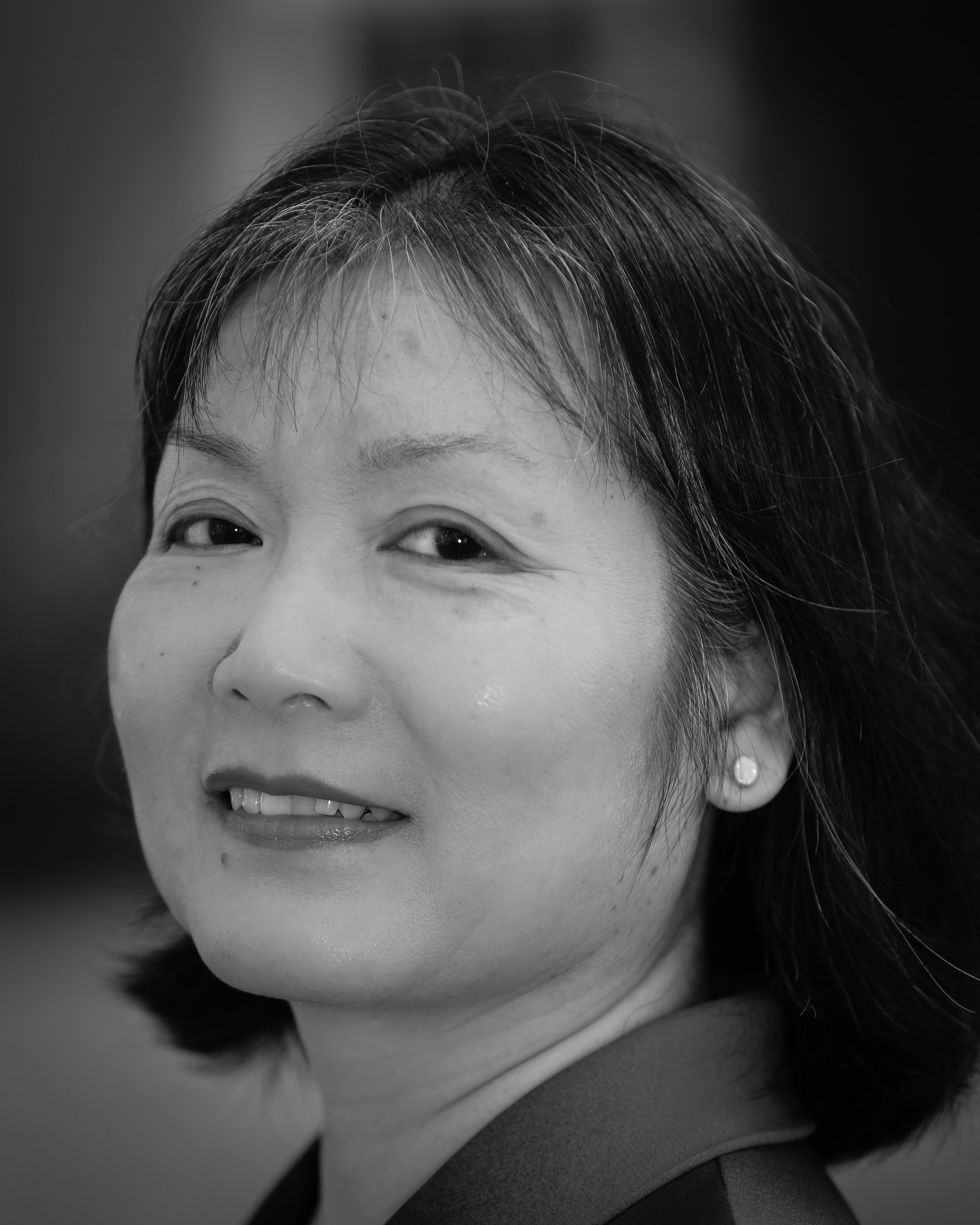 Cindy Tan - Piano Instructor