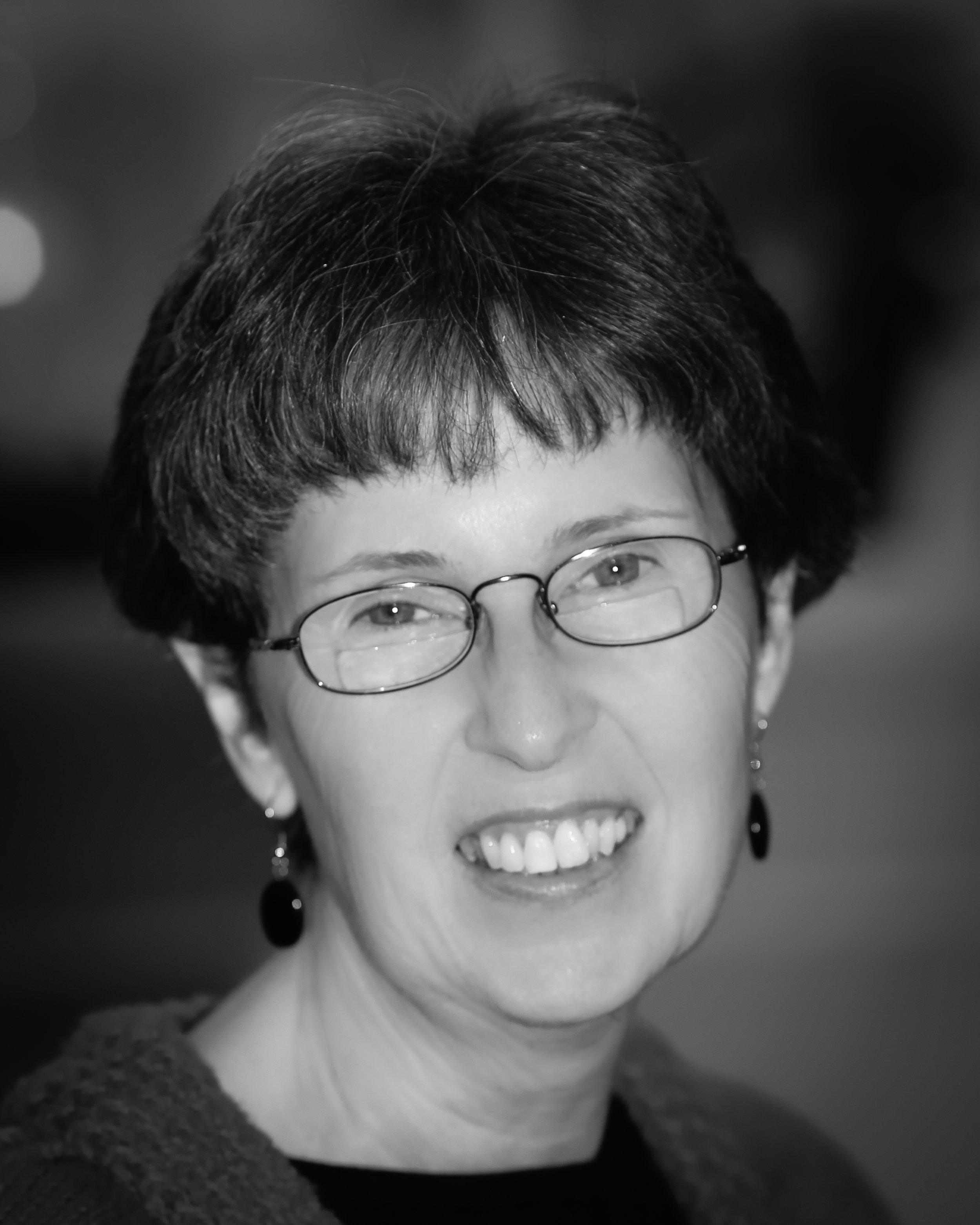 Joyce Woodward - Piano Instructor