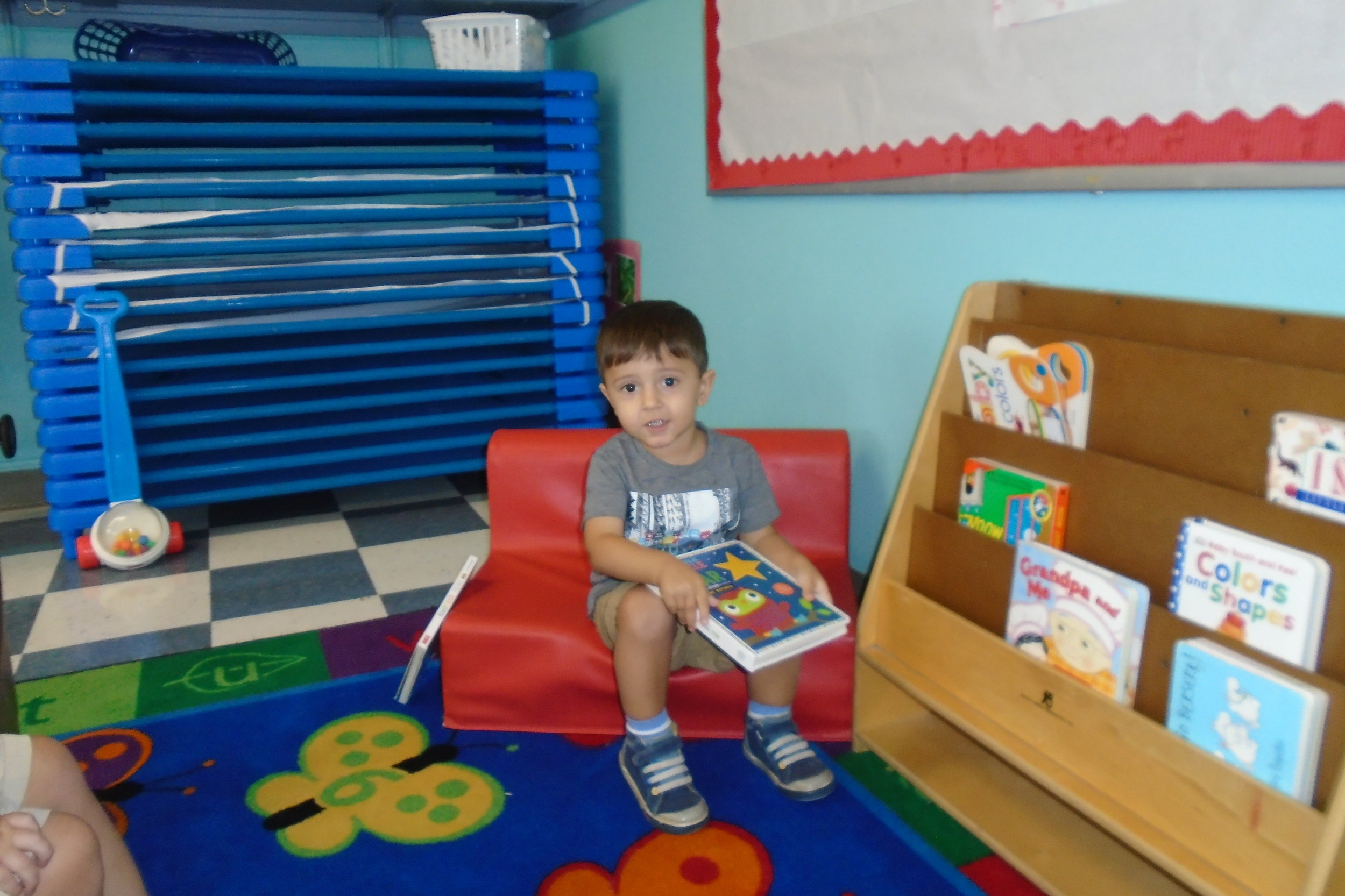 Class and Fee Schedules -