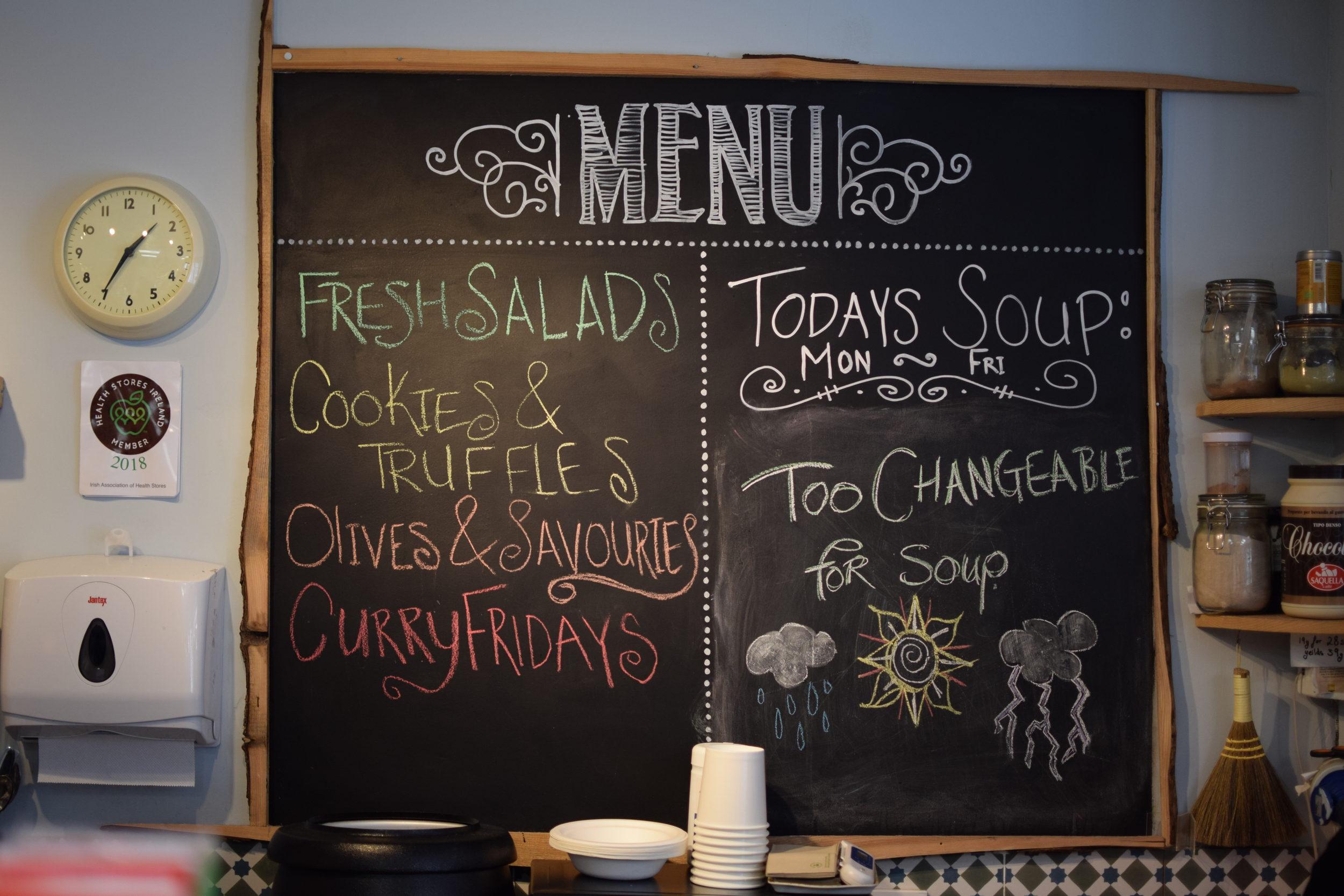 Soup Sign Menu Board.JPG