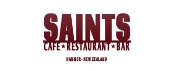 Saints Cafe Restaurant and Bar