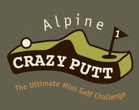 Alpine Crazy Putt