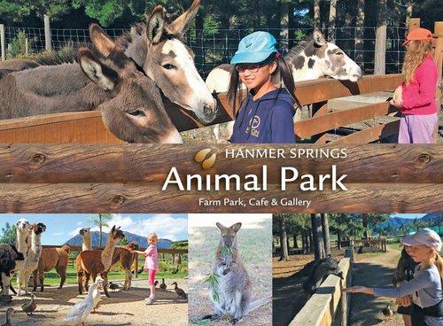 Hanmer Animal Park