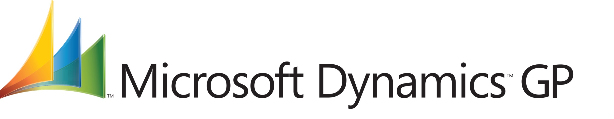 Copy of Microsoft Dynamics GP Logo