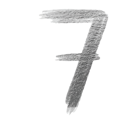 the number seven