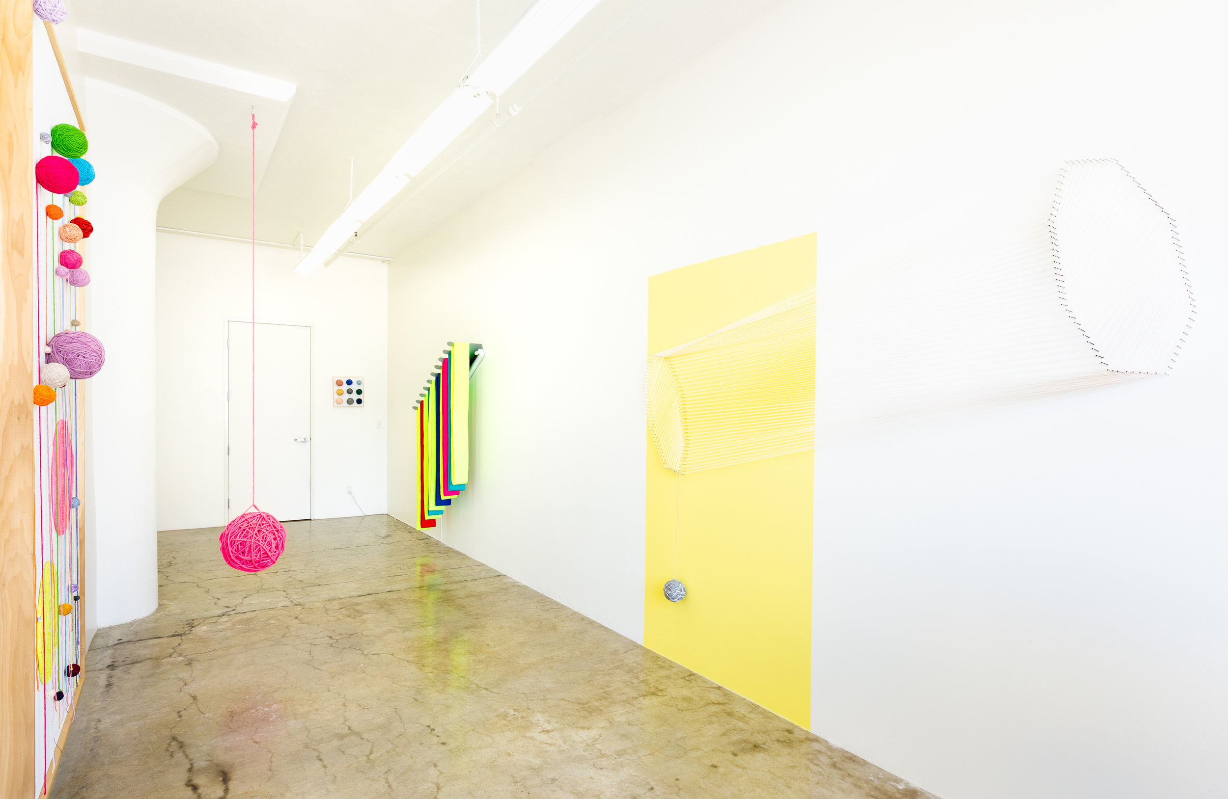 Balls to the Wall, Krysten Cunningham