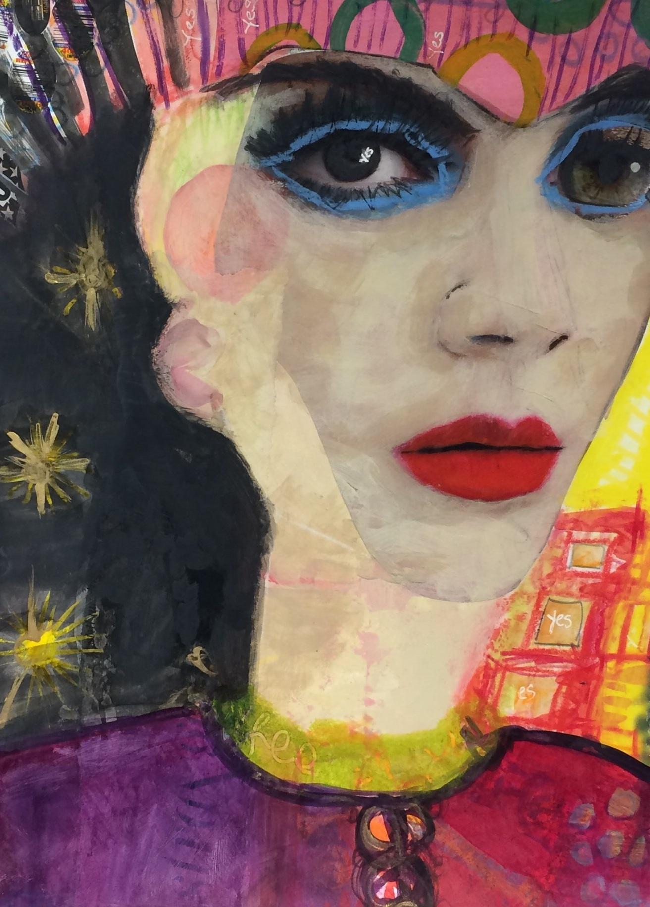 Art by Fierce Sonia