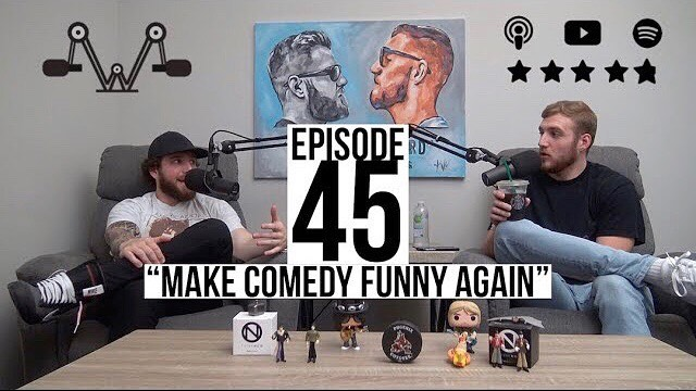 It's Wednesday and that means a new Socially Awkward Episode is here. Check it out now! Seriously do, it's a race. • • • #podcast #podcasts #podcastlife #podcaster #stitcherradio #applepodcasts #spotifypodcast #youtube #comedymovies #podcast🎧 #podcastmovement
