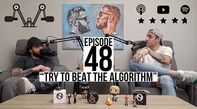 Episode 48 is available on all platforms! Check it out it⚡️ • • • #podcast #applepodcasts #stitcherradio #podcasts #podcastepisode #itunespodcast #podcastlife