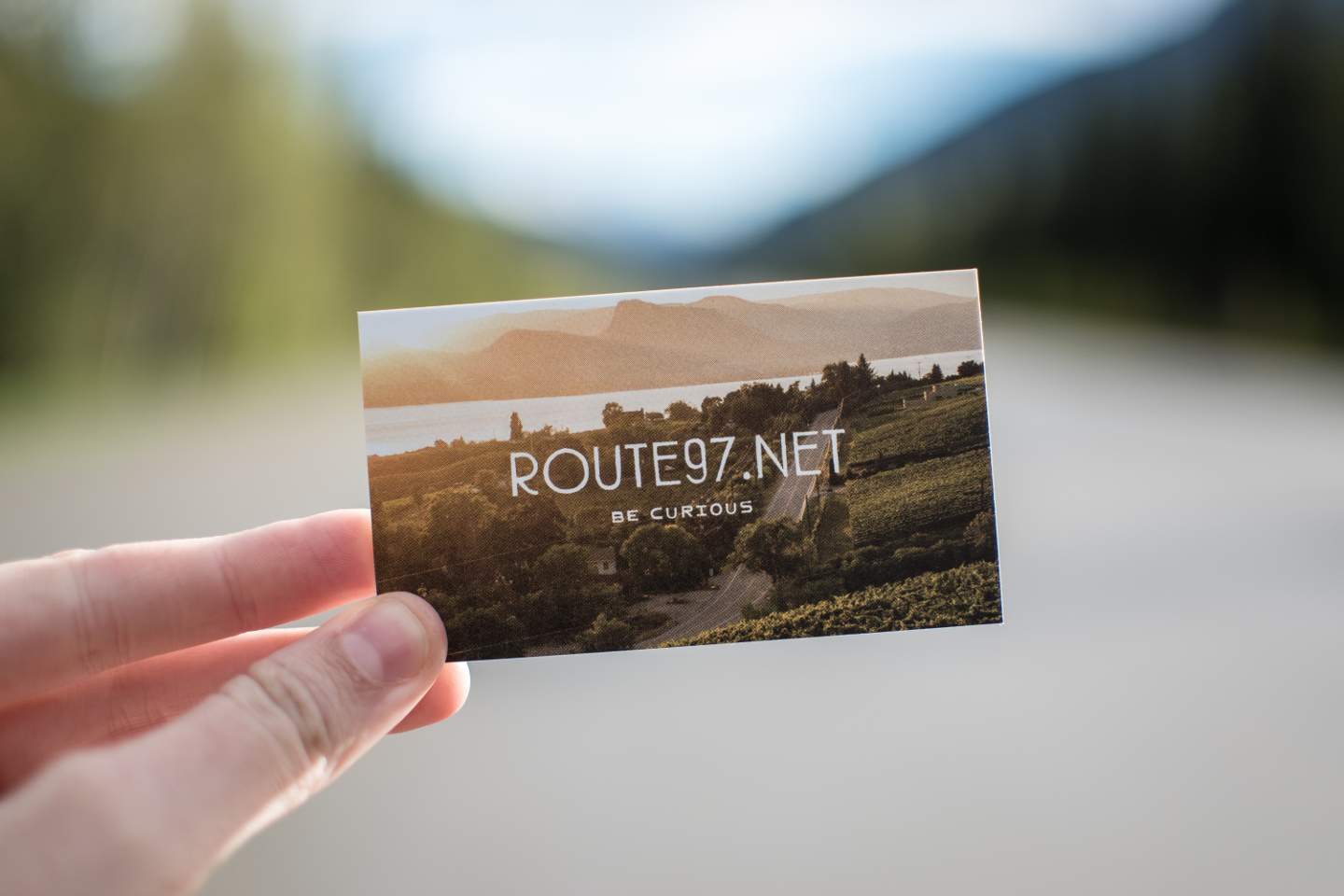 route 97 card