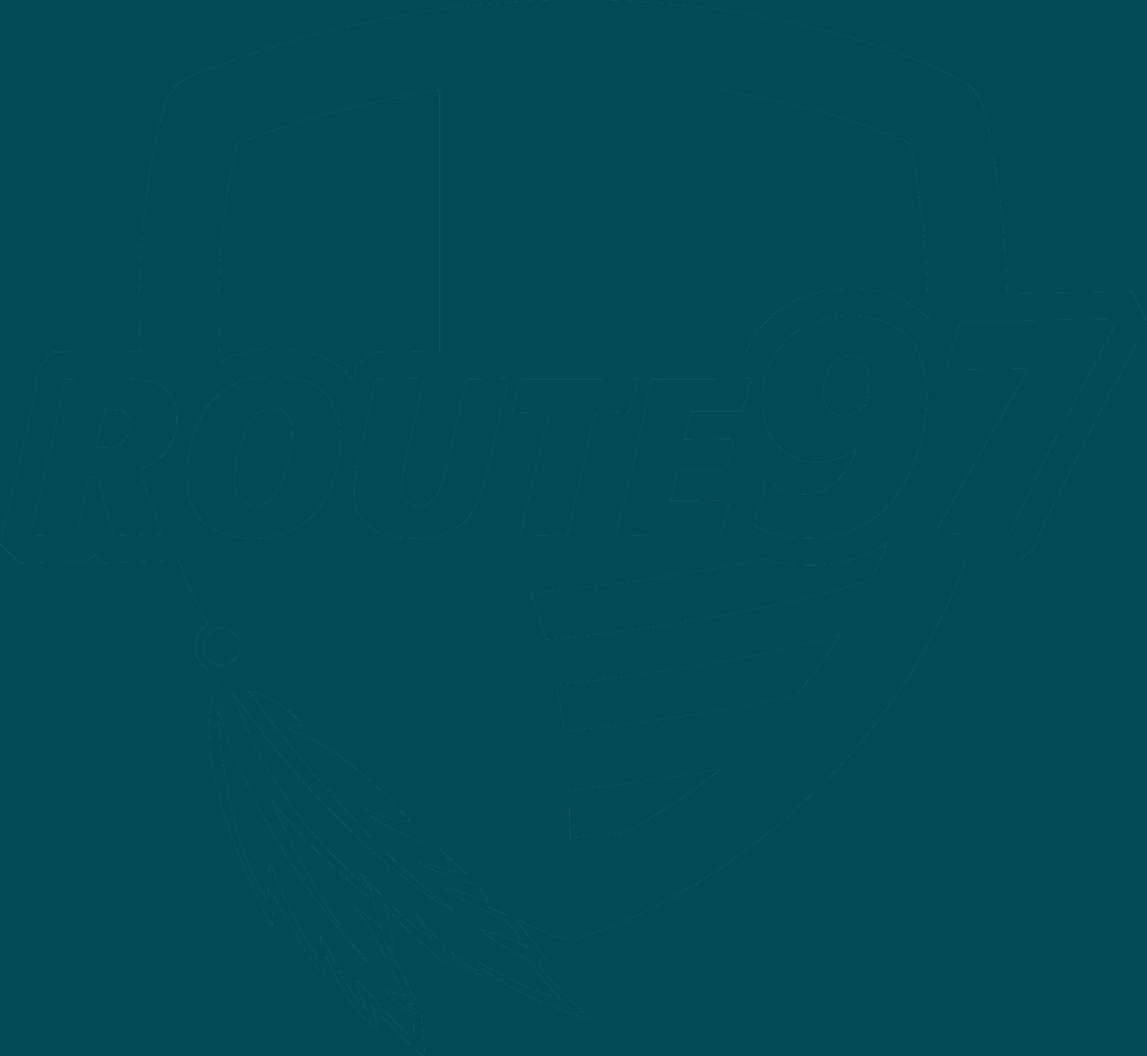 Route 97 Logo