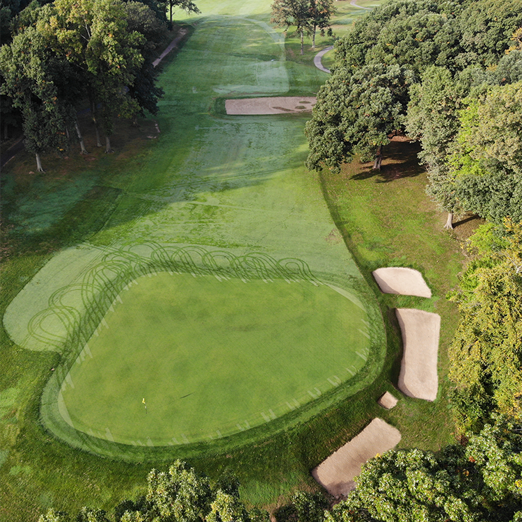 RENOVATE & RESTORE - Renovation and restoration of great golf experiences. Private. Municipal. Daily Fee.