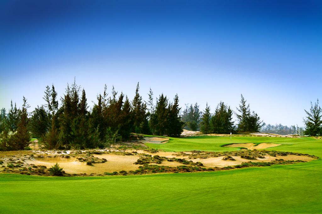 DaNang Golf Club - Dunes Course - DaNang, Vietnam* Private / Resort - 18 holeswww.dananggolfclub.com