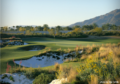 PGA West - Norman Course - LaQuinta, California - USA* Private - 18 holeswww.pgawest.com