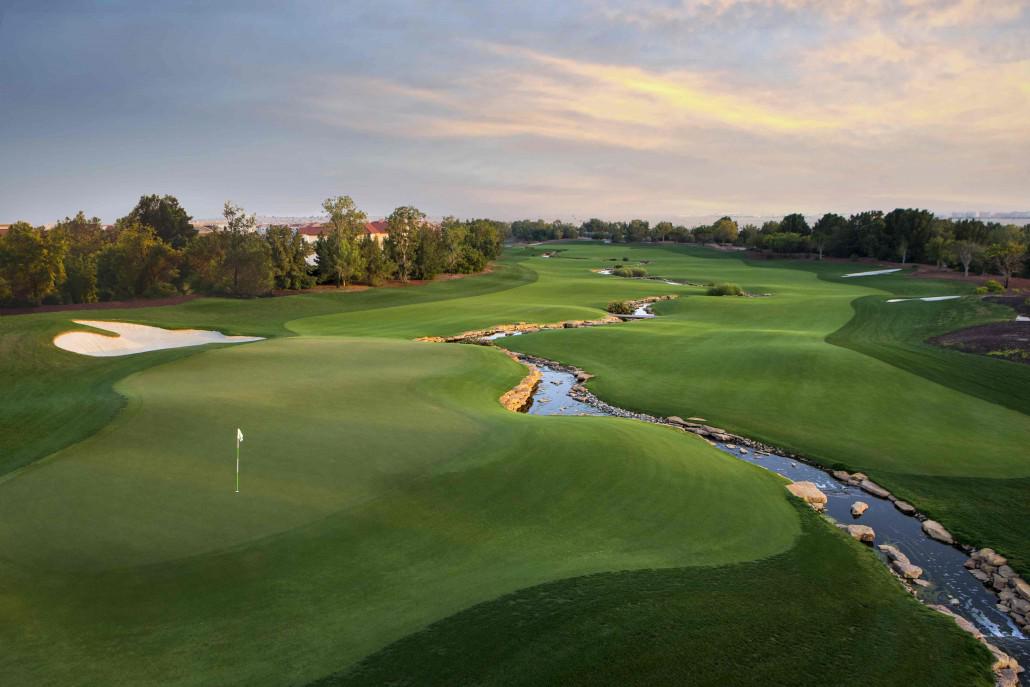 Jumeirah Golf Estates - Dubai - UAE* Private - 36 holeswww.jumeirahgolfestates.com