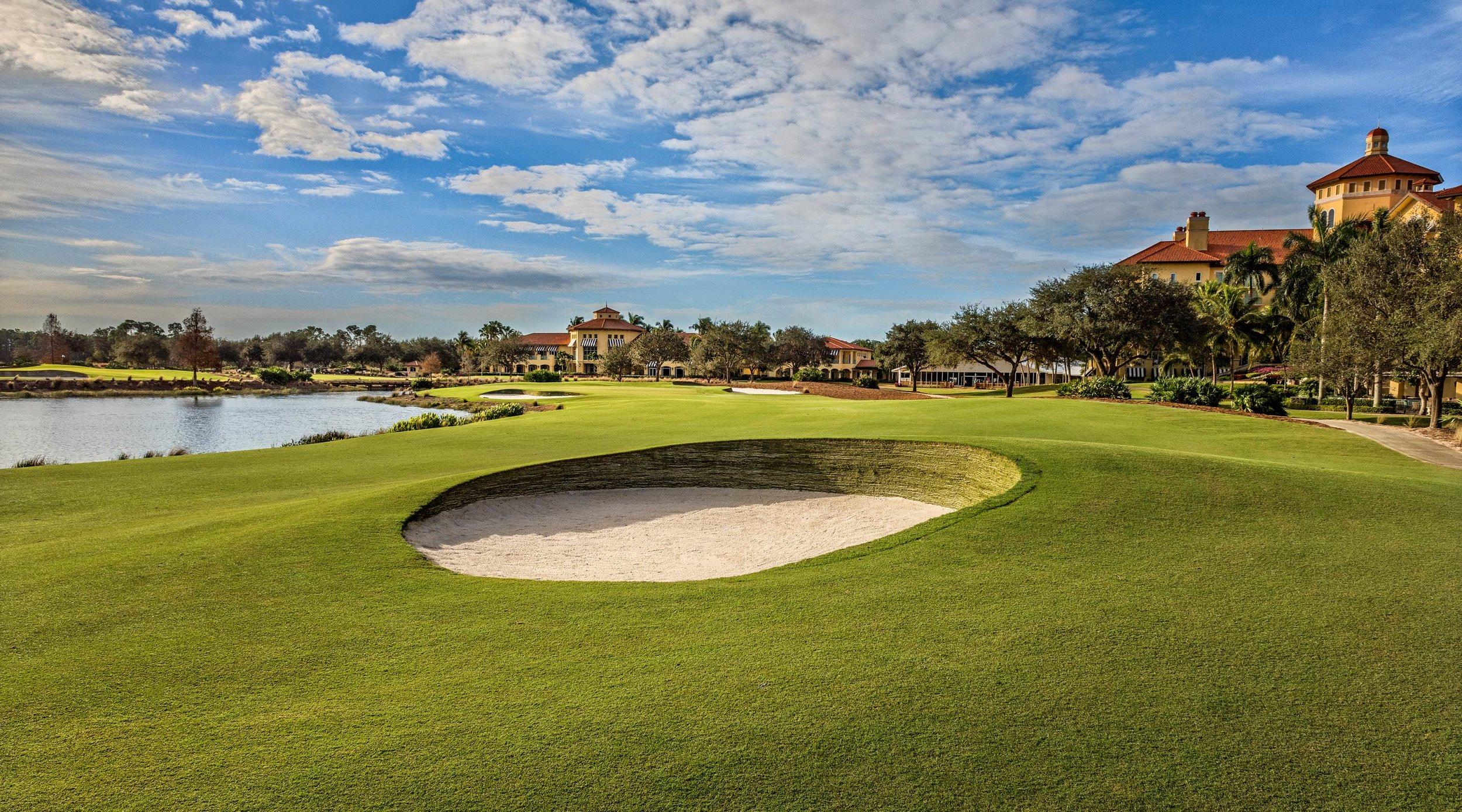 Ritz-Carlton Tiburon - Naples, Florida - USA* Resort - 36 holeswww.ritzcarlton.com