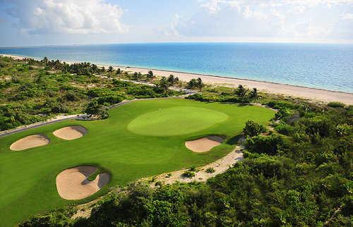 Playa Mujeres - Cancun - Mexico* Resort - 18 holeswww.playamujeres.com.mx