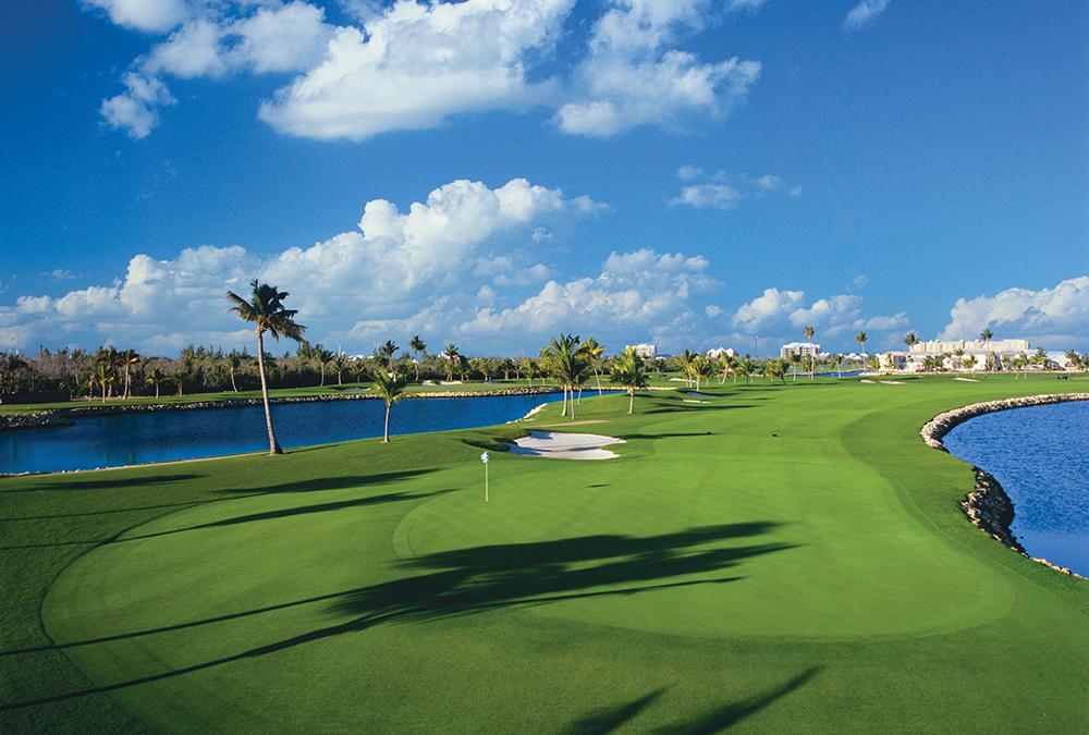 Ritz-Carlton Grand Cayman - Grand Cayman - Cayman Islands* Resort / Private - 9 holeswww.ritzcarlton.com