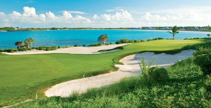 Sandals Emerald Reef Golf Club - Greater Exuma - Bahamas* Resort - 18 holeswww.sandals.com