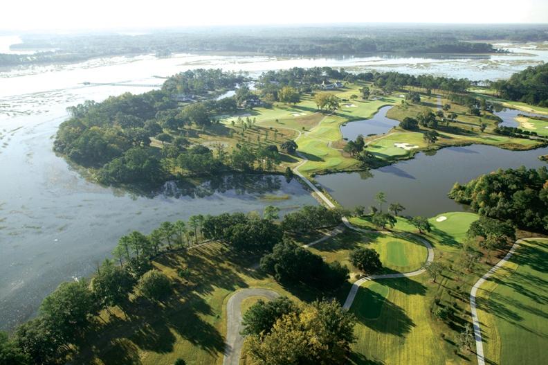 Oldfield - Hilton Head, South Carolina - USA* Private - 18 holeswww.oldfield1732.com