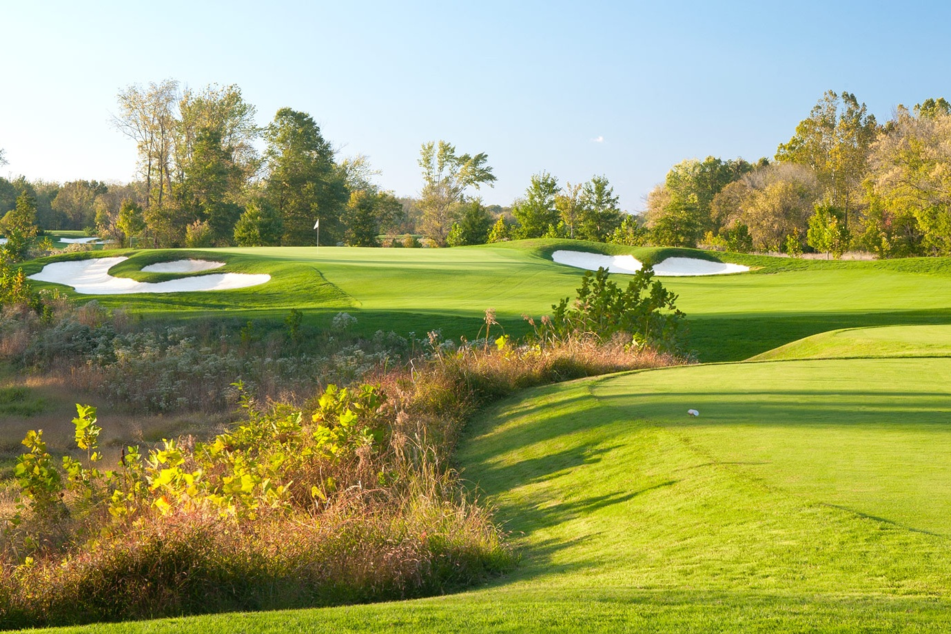 Landsdowne - Leesburg, Virginia - USA* Private - 18 holeswww.golfatlandsdowne.com