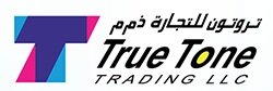 Click on the image to visit the website of True Tone Trading