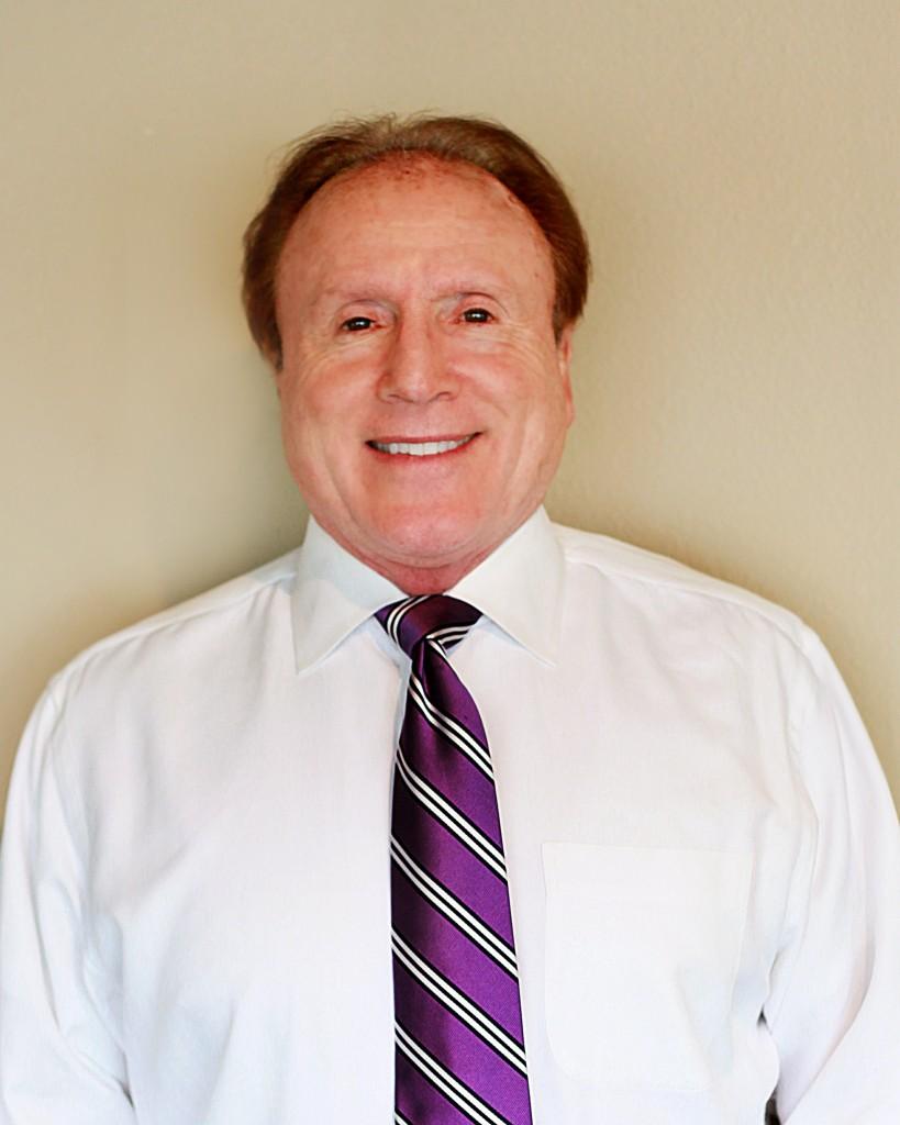 Dr. William Parker