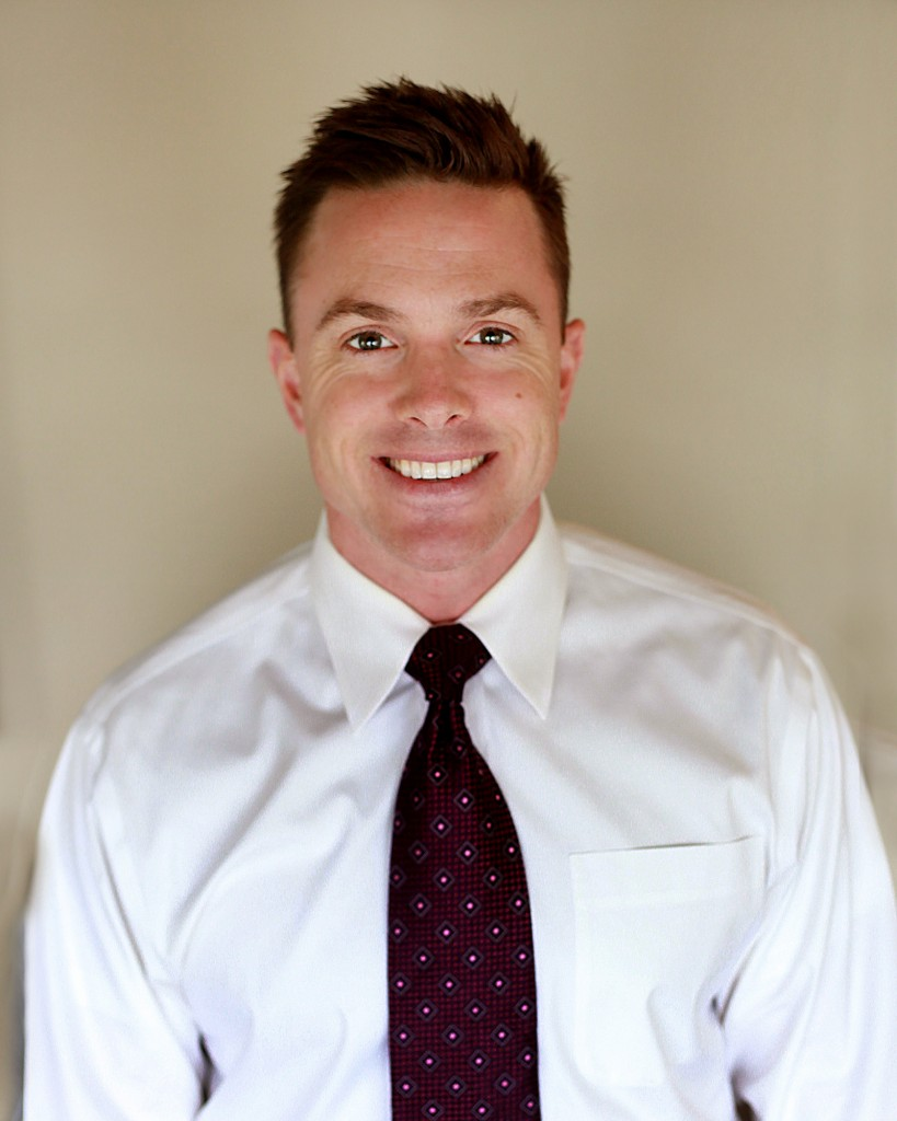 Dr. Chad Parker