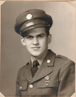 """T""""he Greatest Generation: My Father's Journey Through World War Two   Click to read"""