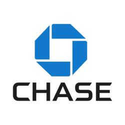 Copy of Chase Bank logo