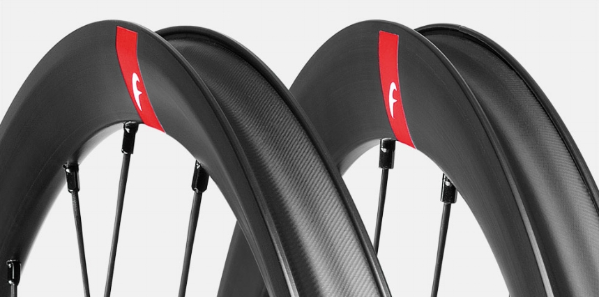 FULCRUM - Road bicycle wheelsets.