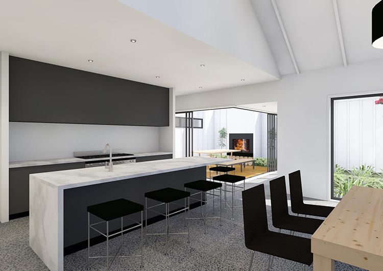 Tula Lane | Kelvin Grove | Palmerston North