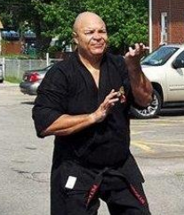 """GEORGE D. PETAWAY, Martial Arts Practitioner - """"As a retired career Army Veteran, Martial Artist and Athlete, I've been coping with injuries and health problems such as joint pain, stress, and high cholesterol. To help alleviate this pain, I was using over the counter pain relievers, which come with risk to the kidneys, digestive system and heart. So I sought out an alternative, and during the past 6 months I've been taking CBD products by Veterans Vitality. I first applied it as a roll on in areas of discomfort, and recently switched to taking it in Gel Cap form. Within just a few weeks I noticed a increase in my daily activities, and my martial arts training. This is why I'm now an advocate for the use of CBD. It decreased my pain, inflammation, and helped accelerate recovery for me""""."""