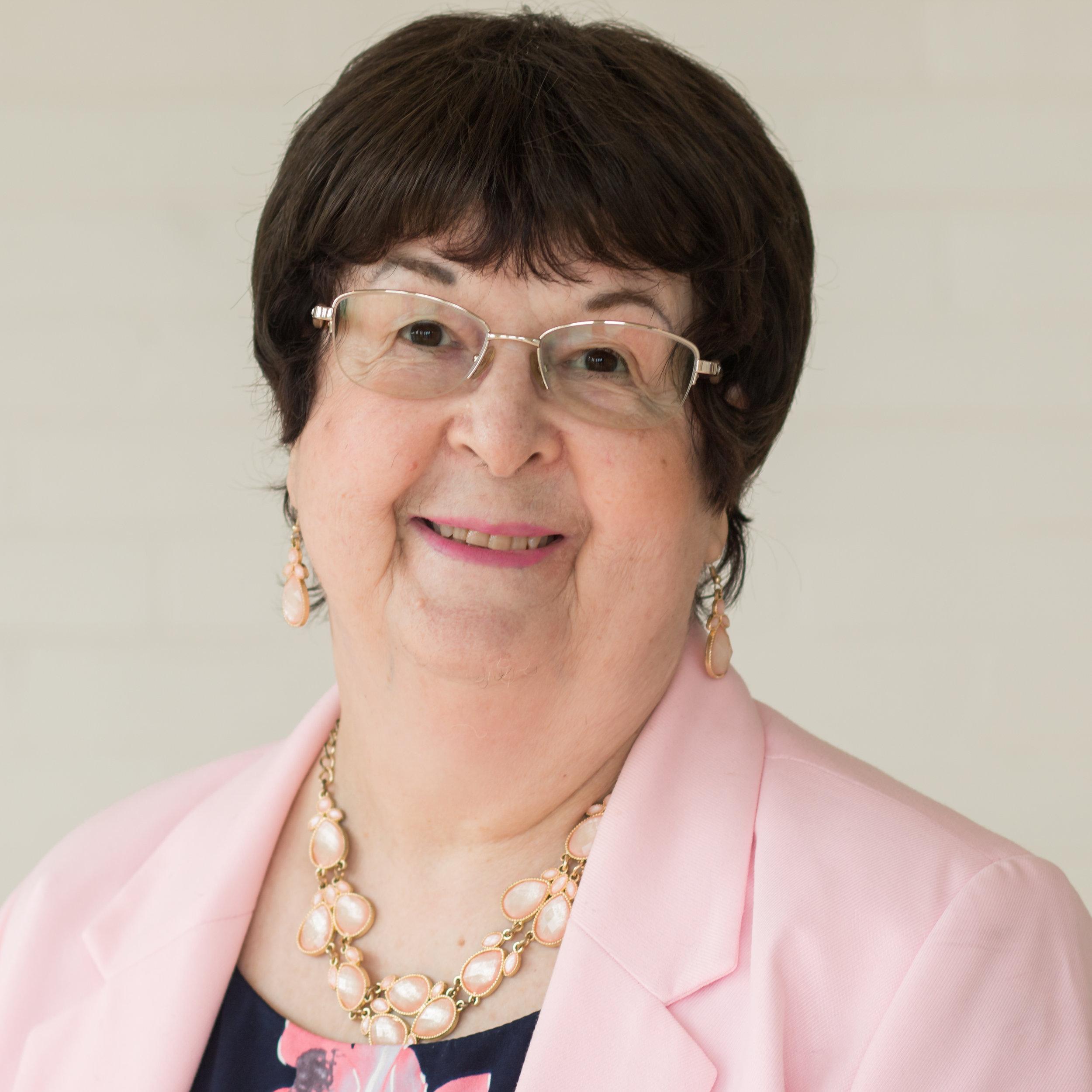 June Boerma