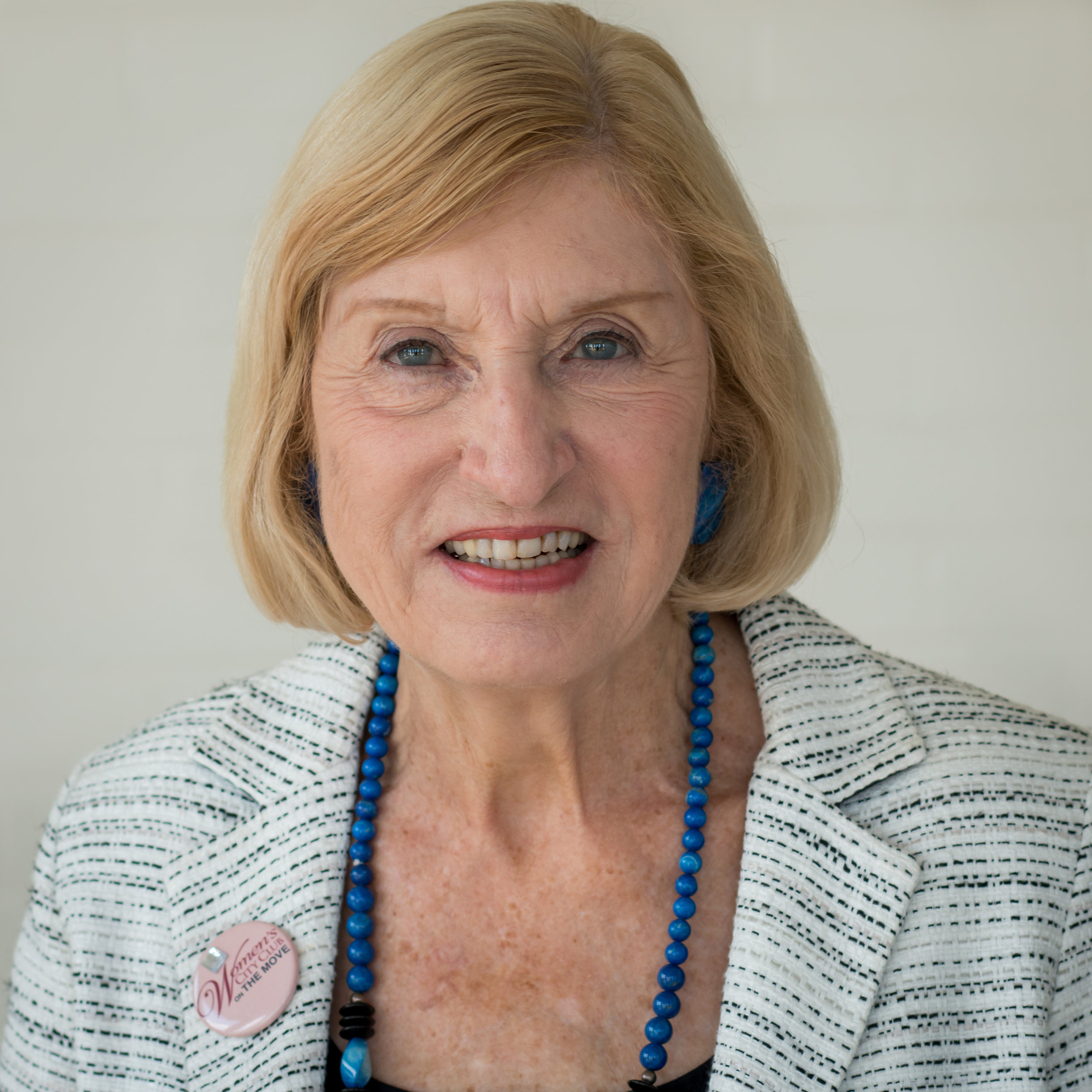 Barbara Fisk