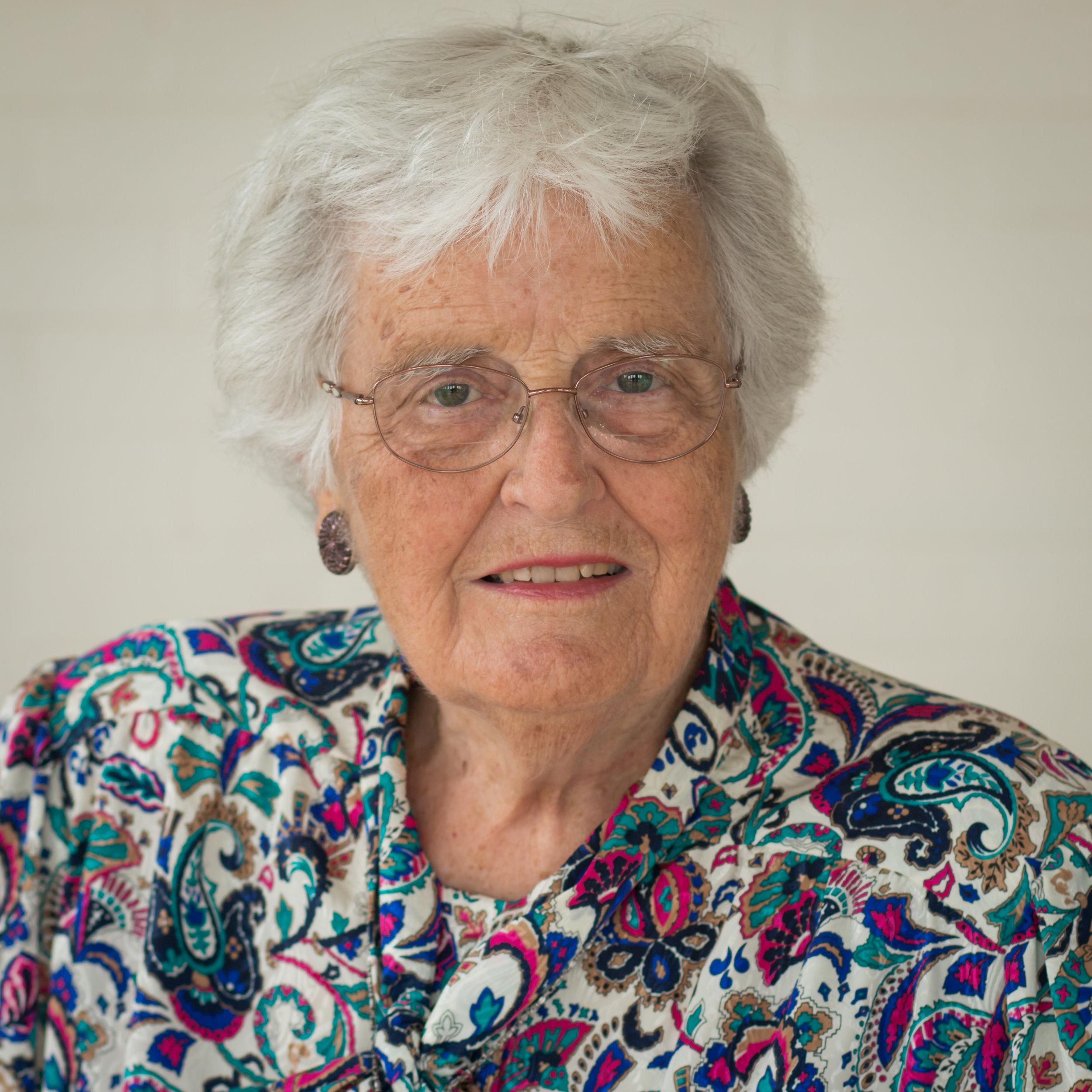 Judith Meyer M.D.