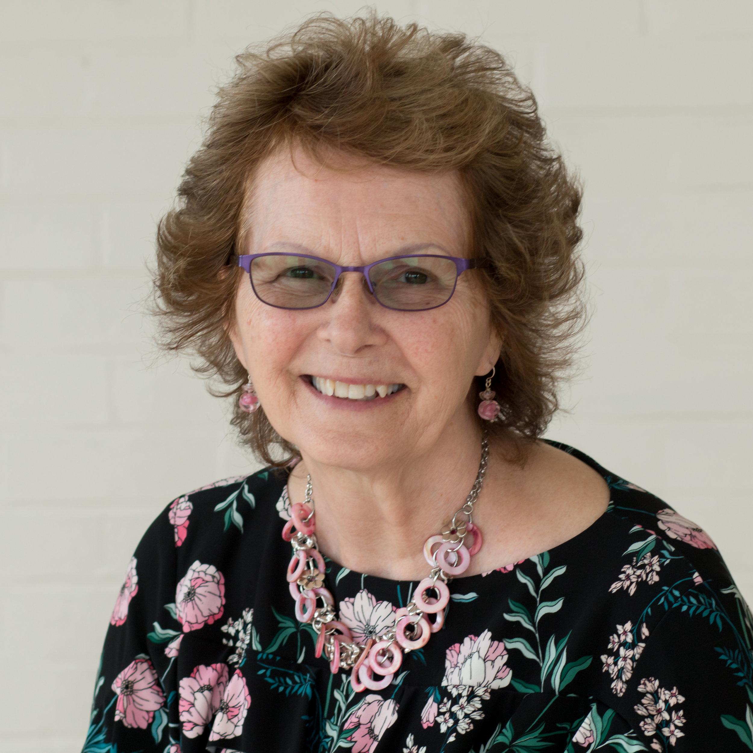 Marcia Pluim