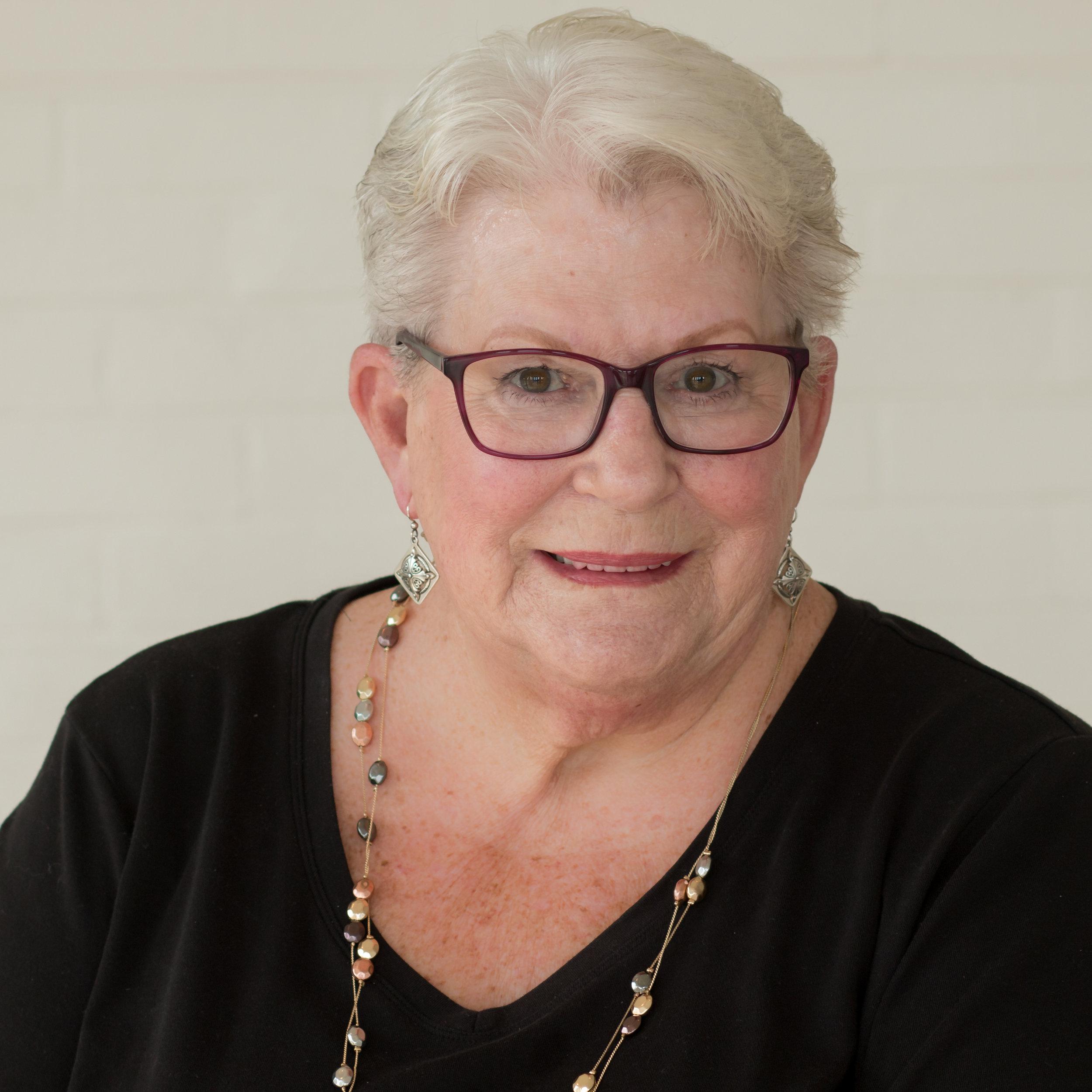 Judy Saggio
