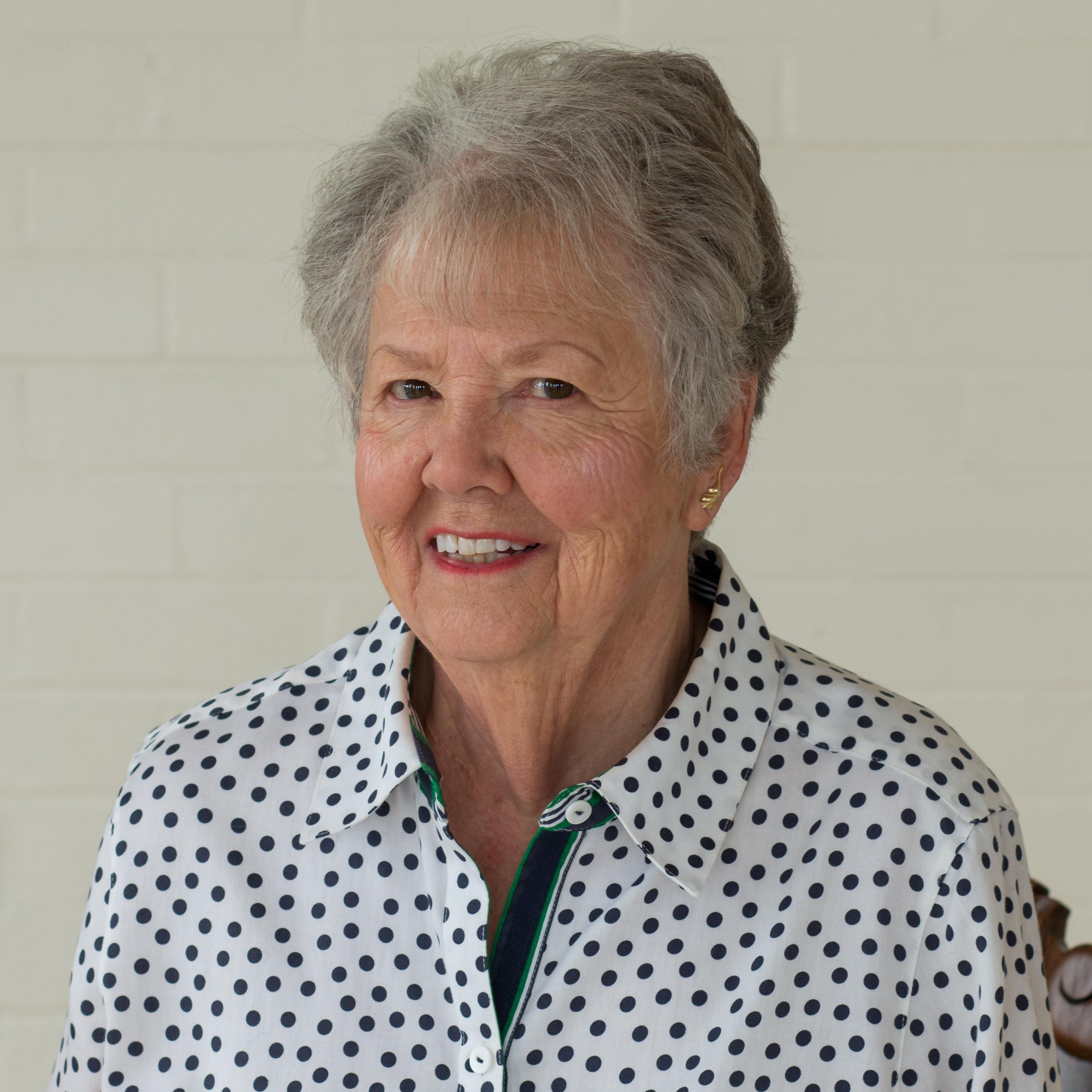 Ellen Wicks
