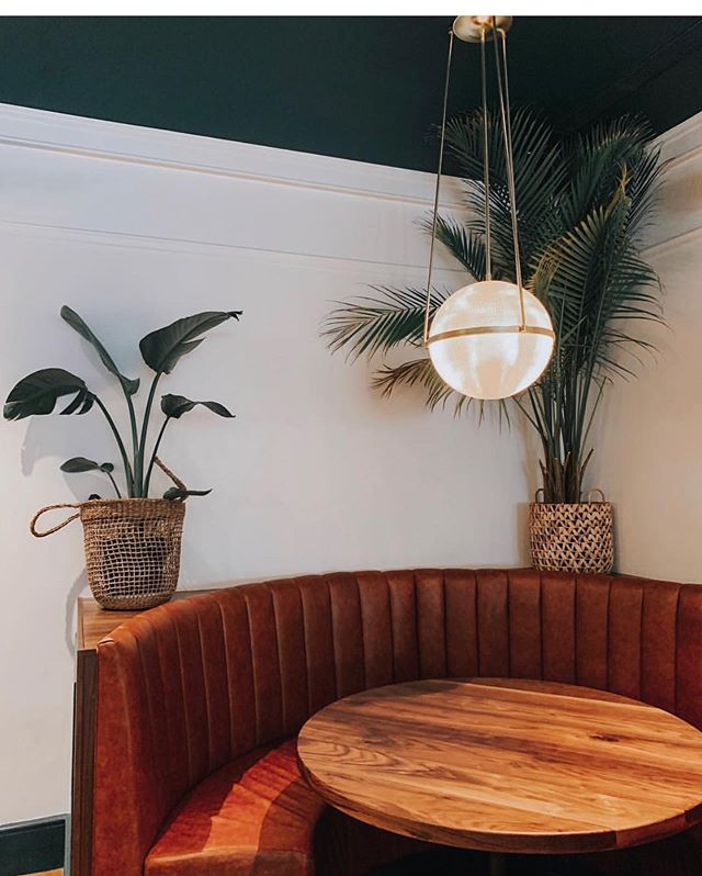 Our nook look 👀  Regrammed from @kdang45  #junglebird #chelseany